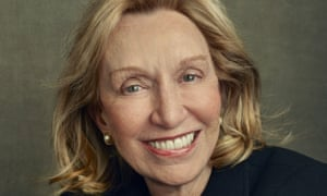 Pulitzer Prize-winner Doris Kearns Goodwin.