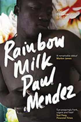 Rainbow Mllk by Paul Mendez