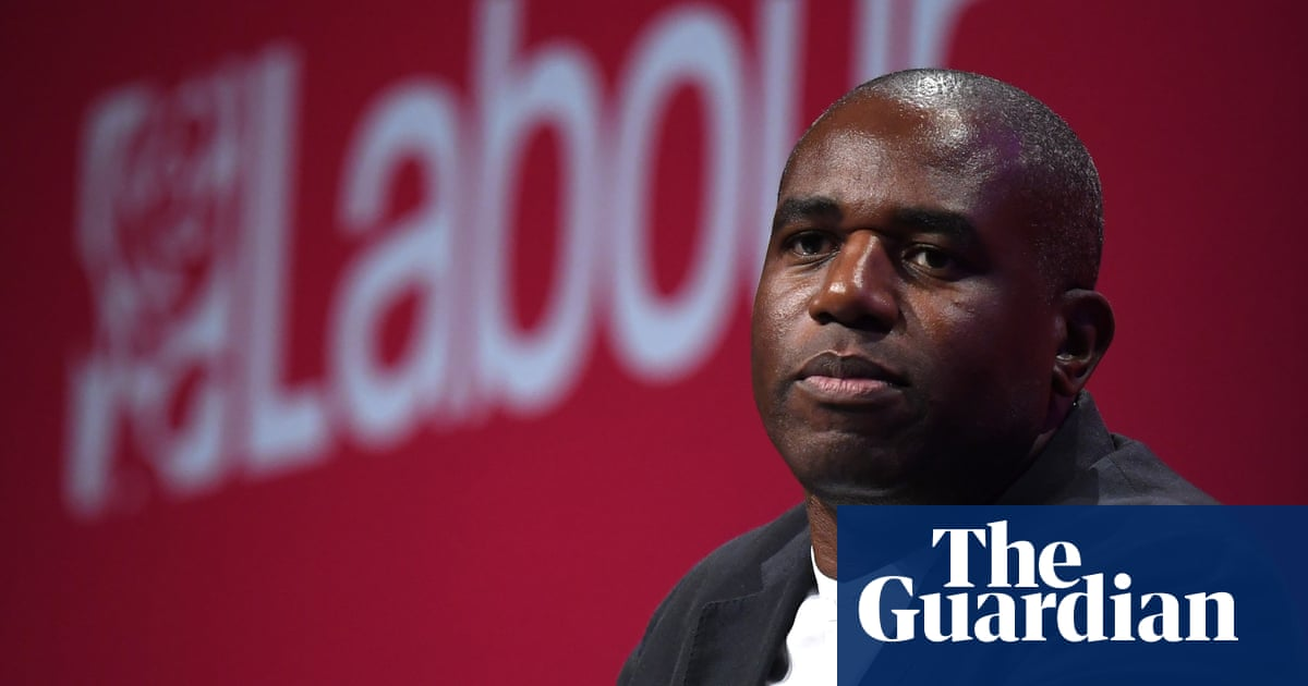 Labour urges Dominic Raab to tackle justice system 'chaos'