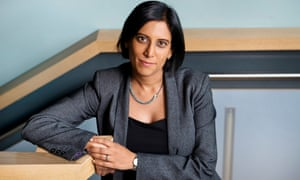 Vidhya Alakeson, chief executive of Power to Chang