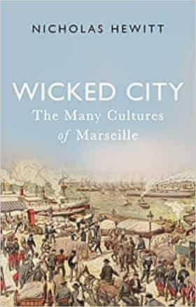 wicked city book cover