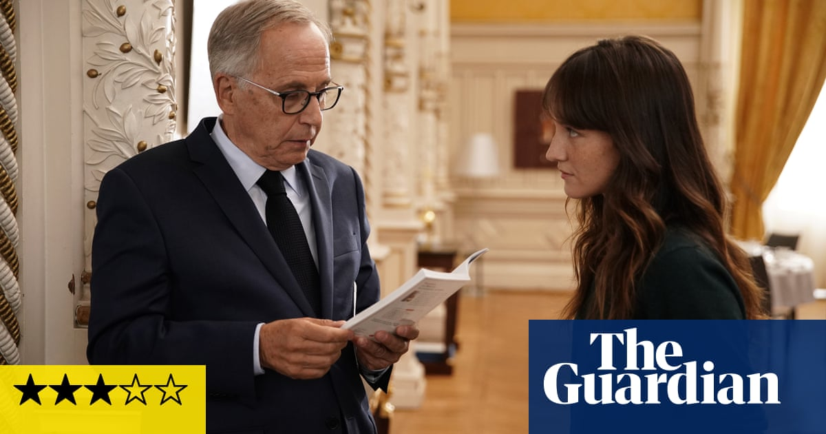 Alice and the Mayor review – can the left survive the crisis of modern politics?