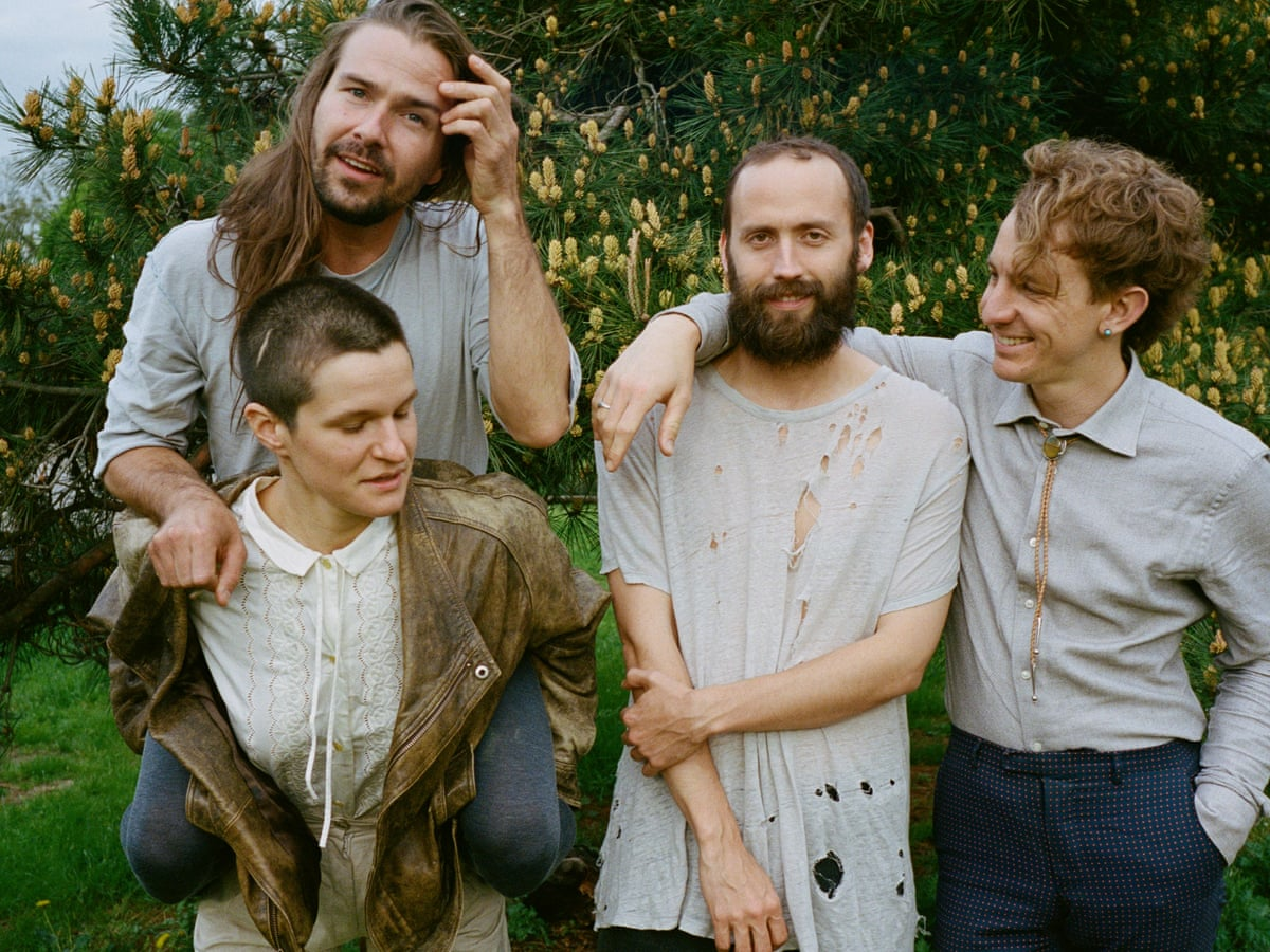 Big Thief: Two Hands review  Music  The Guardian