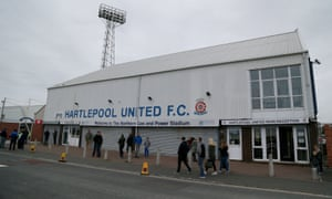 Plenty of clubs have unusual nicknames, but Hartlepool United's might be the strangest of all.