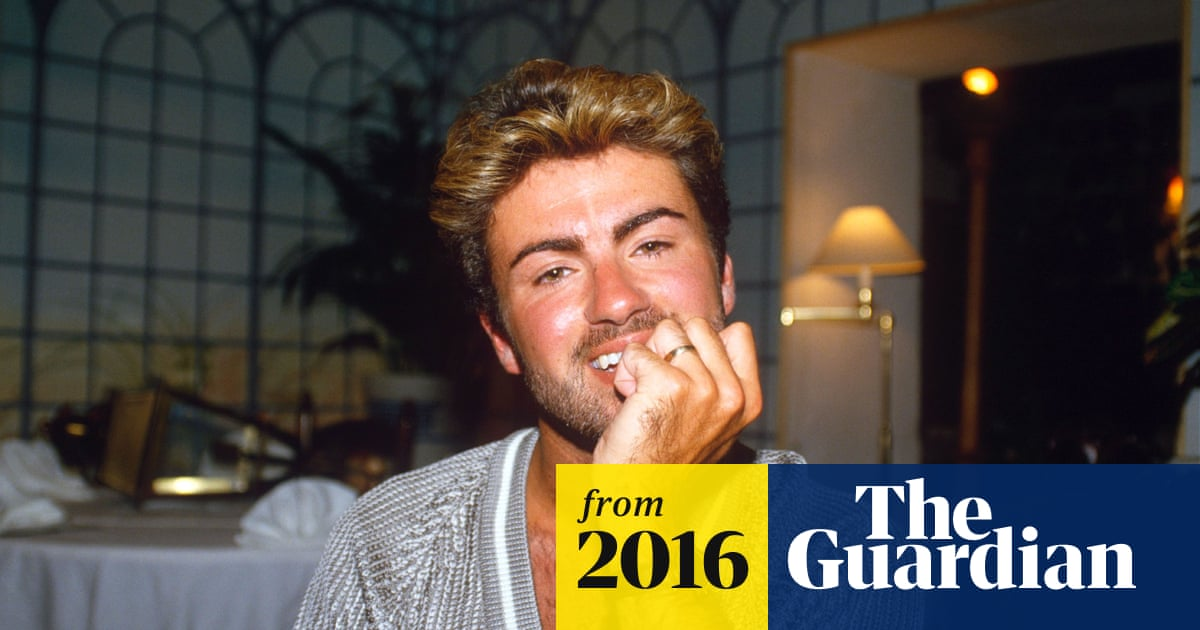 Why George Michael Turned His Back On America George Michael The Guardian,Pictures Of Princess Margarets Children