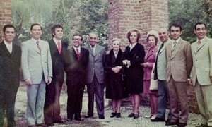 The Asbestos Victims Of Eternit In Pictures Art And