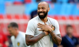 thierry henry hopes to land bordeaux manager s job after holding