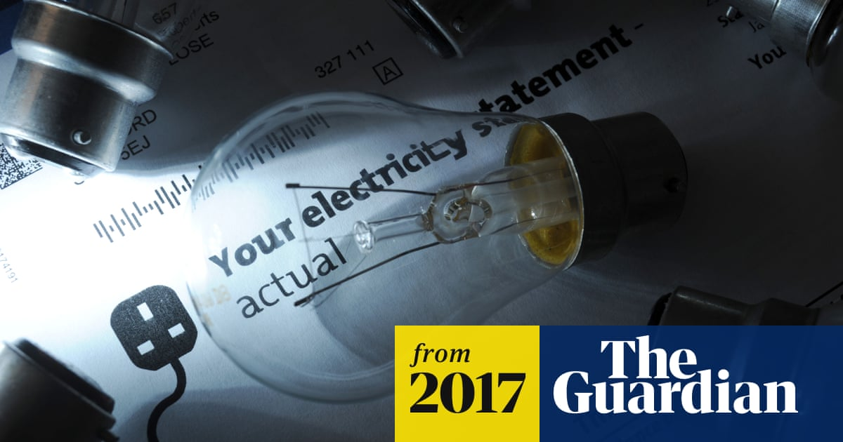 Number of people switching energy supplier up 30% in a year | Money