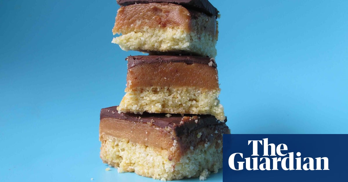 How To Make The Perfect Millionaires Shortbread Food