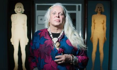 Genesis Breyer P Orridge: a transgender devotee of sex magick