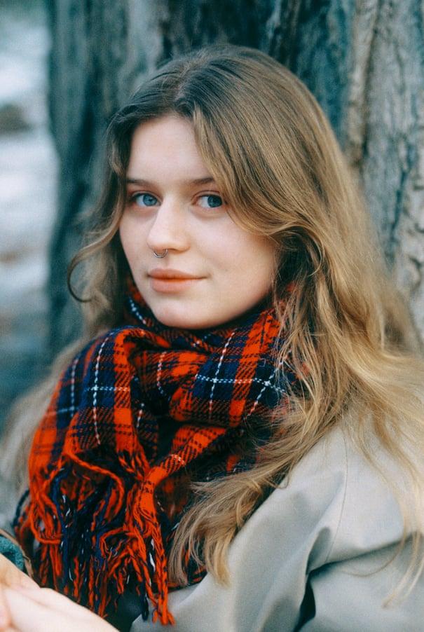 Be urself': meet the teens creating a generation gap in