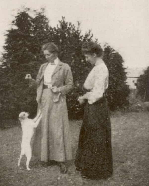 Edith Somerville Violet Martin