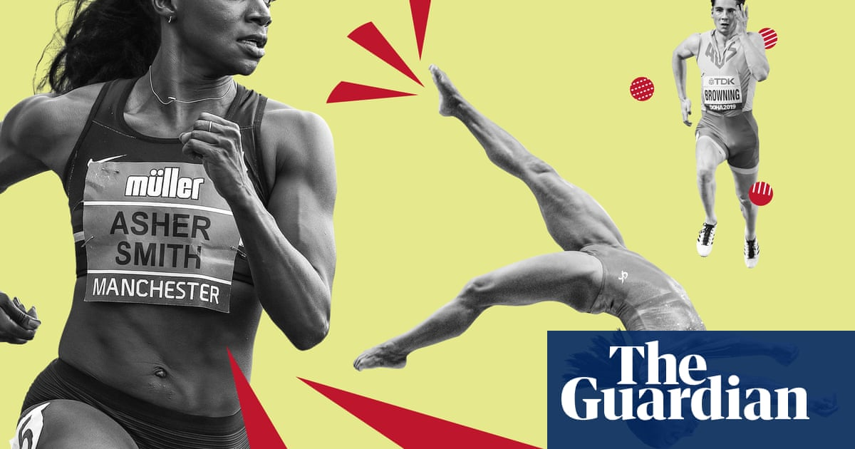 Sign up for the Tokyo 2020 daily briefing: the best of the Olympics and Paralympics