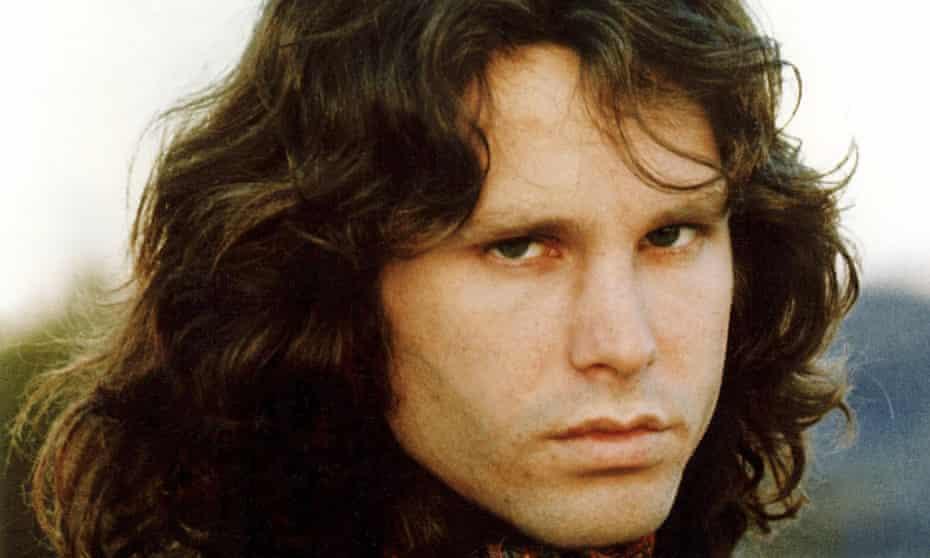 Morrison in 1968.