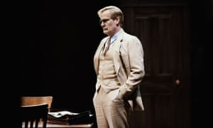 Jeff Daniels as Atticus Finch in the Broadway production of To Kill a Mockingbird.
