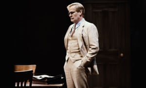 Jeff Daniels. This Mockingbird is a superbly entertaining and handsomely acted event.