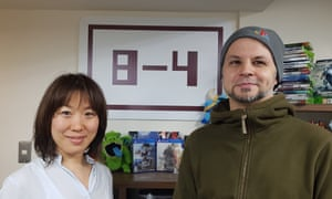 Meet the people bringing Japanese video games to life in