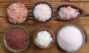 speciality salts