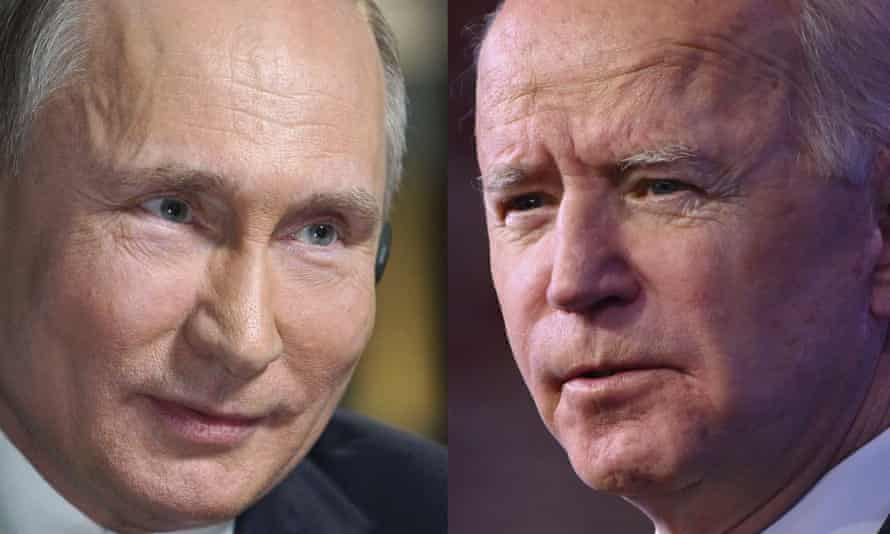 Ahead of a meeting in Geneva on 16 June, tensions are high between the US and Russia over a litany of issues including hacking allegations, human rights and election meddling.