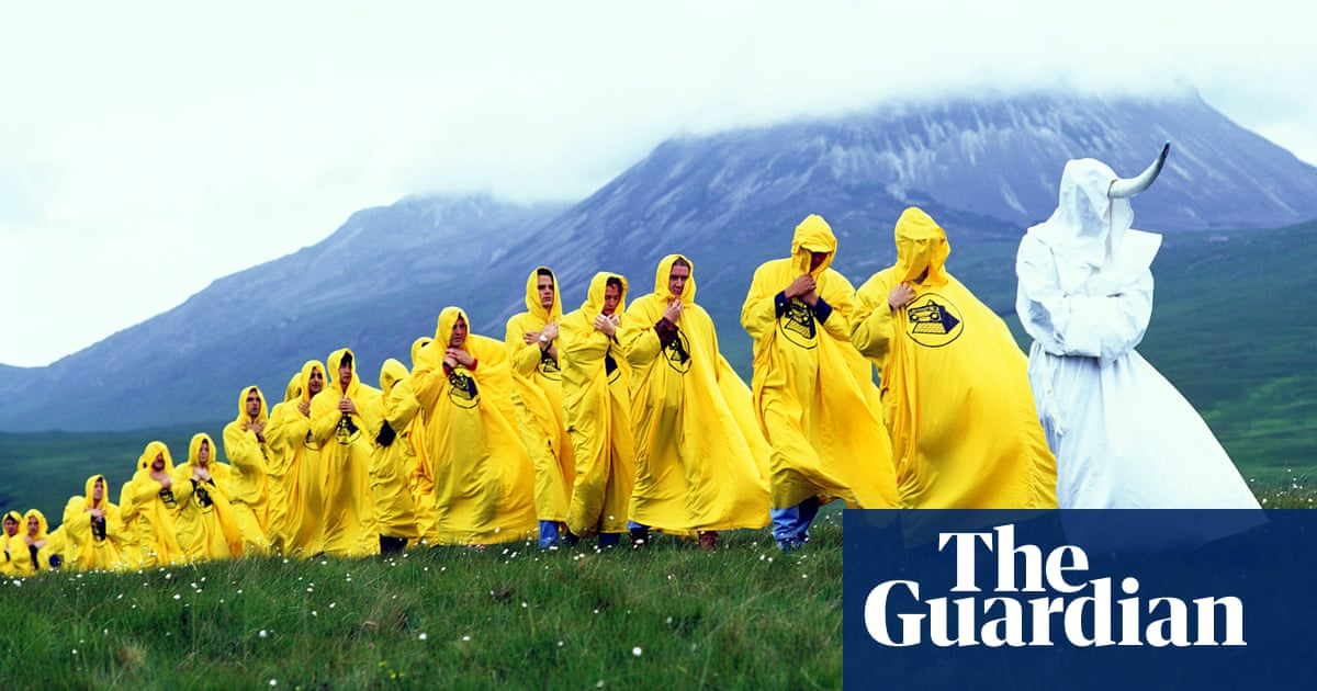 Return of the KLF: 'They were agents of chaos  Now the world