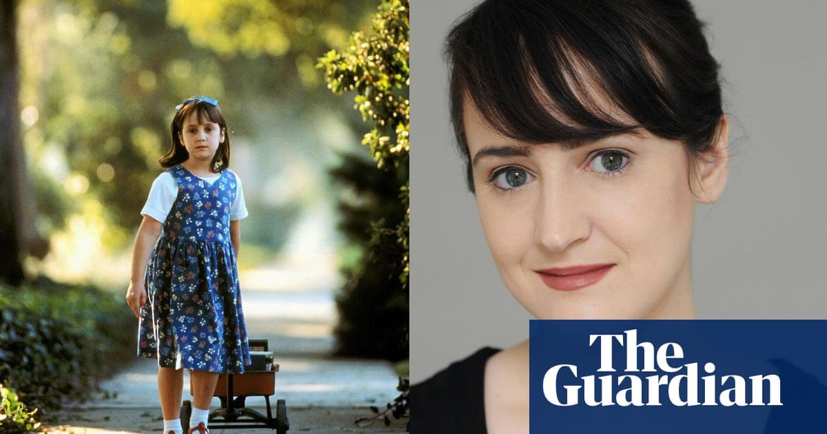 Being cute just made me miserable': Mara Wilson on growing