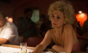 'A brave, warty performance': Maggie Gyllenhaal in The Deuce