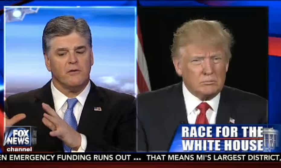 Fox News and Donald Trump