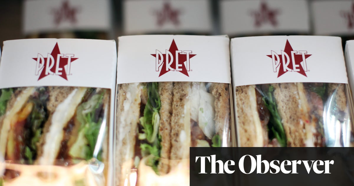 Pret a Manger and BA face questions over girl's allergy death on plane