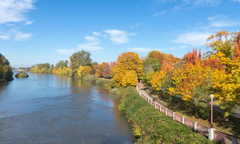 The Best Towns And Small Cities In The Us Eugene Oregon Oregon The Guardian
