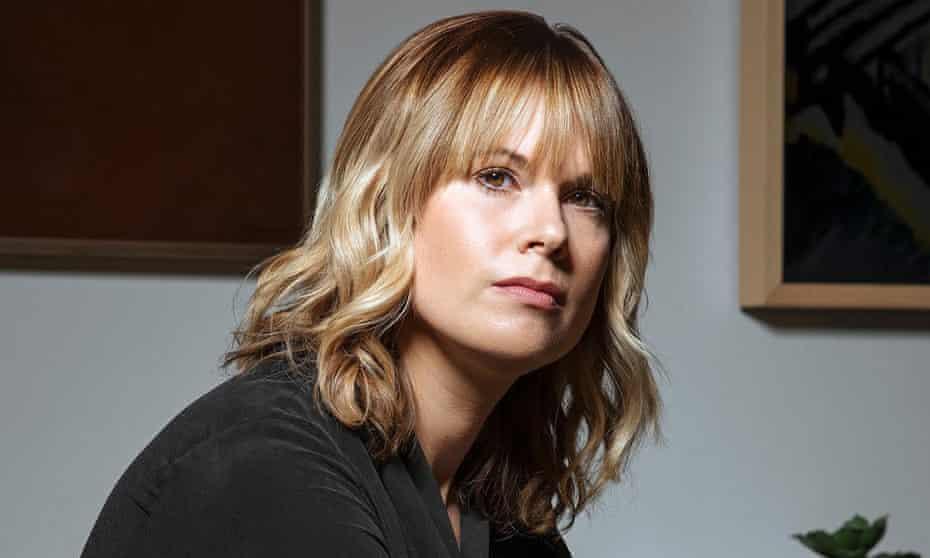 Lara Prescott, author of The Secrets We Kept