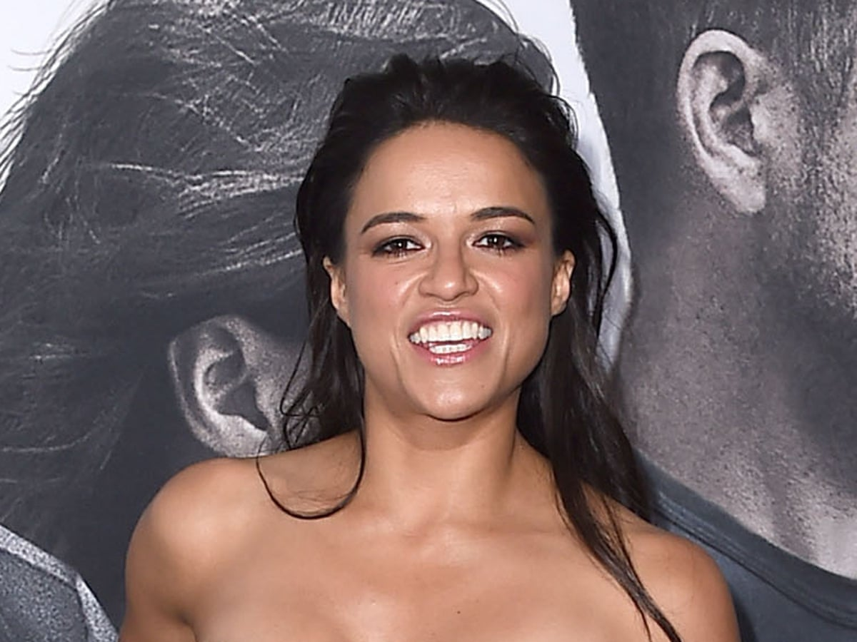 Michelle Rodriguez Threatens To Leave Fast And Furious Over Limited Female Roles Fast And Furious The Guardian