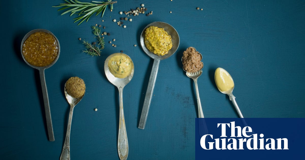 Keen as mustard: 17 ways with the world's best condiment – from barbecued ribs to deep-fried prawns