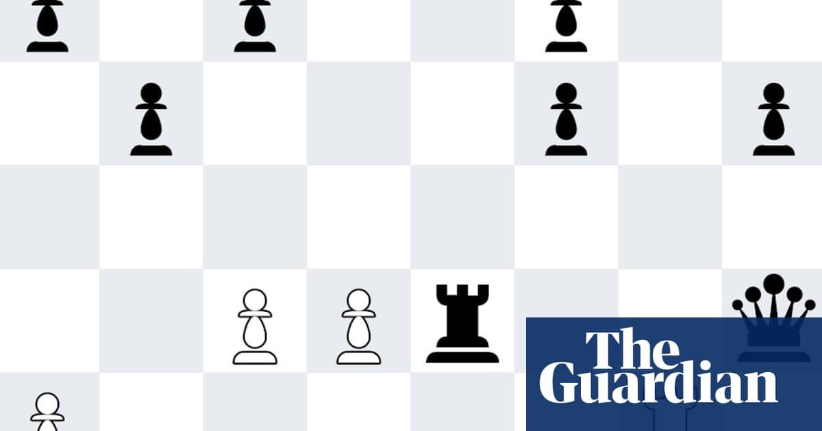 Chess: 'Sluggish' Carlsen loses Olympia tie-break as speed