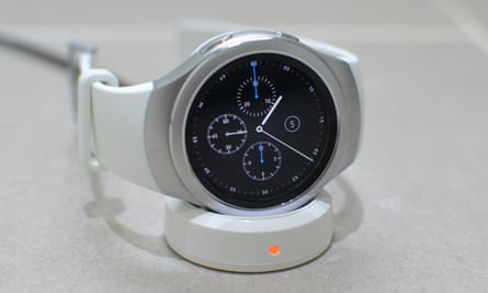 samsung gear s2 review