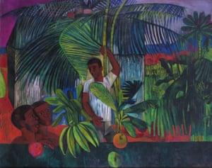 Tropical Fruits, 1951 by John Minton