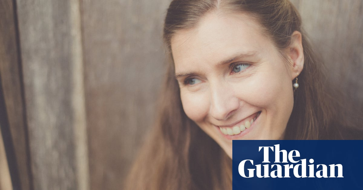 Fiona Benson wins Forward prize with Greek myth poems for #MeToo age