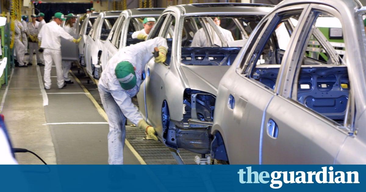 Honda UK warns MPs of consequences of leaving EU customs union