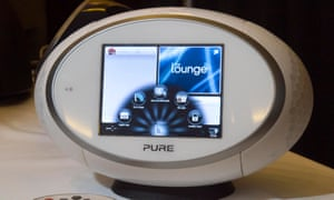 Pure radio could be sold