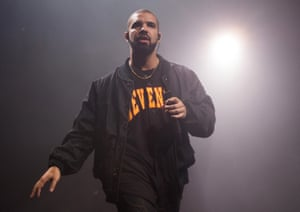Drake, live on stage – something you're not going to see, thanks to ticket bots.