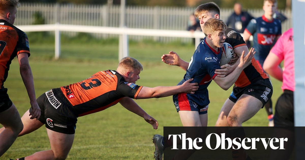 Hull KR launch legal action against RFL over refusal of elite academy licence