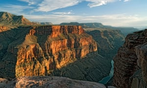 An Australian creationist believes rocks from the Grand Canyon will prove the Bible story of a great flood is real.