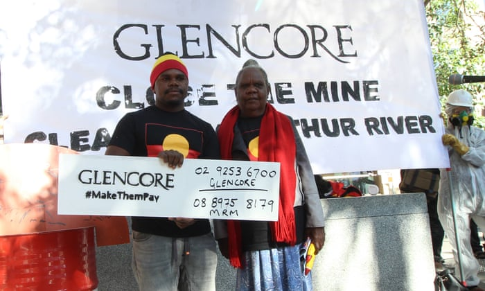 Glencore's Australian arm moved billions through Bermuda | News