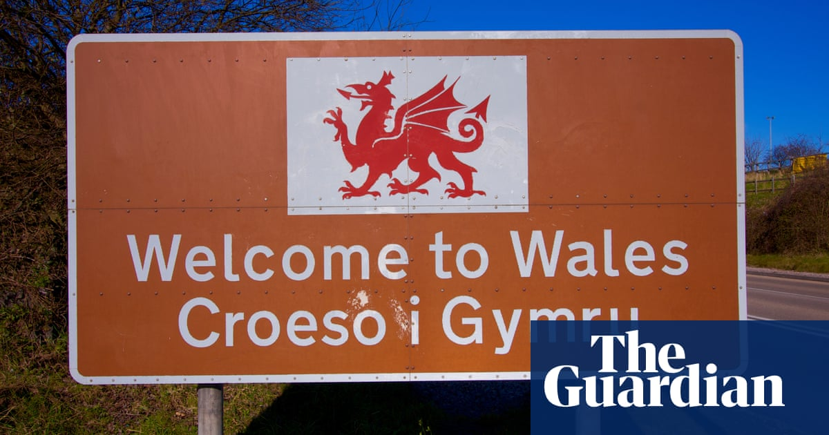 Learning Welsh is anything but 'existentially pointless' | Letters