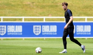 John Stones: 'I want to give my teammates that hunger of something so special, when you know you've been the best in a competition'.