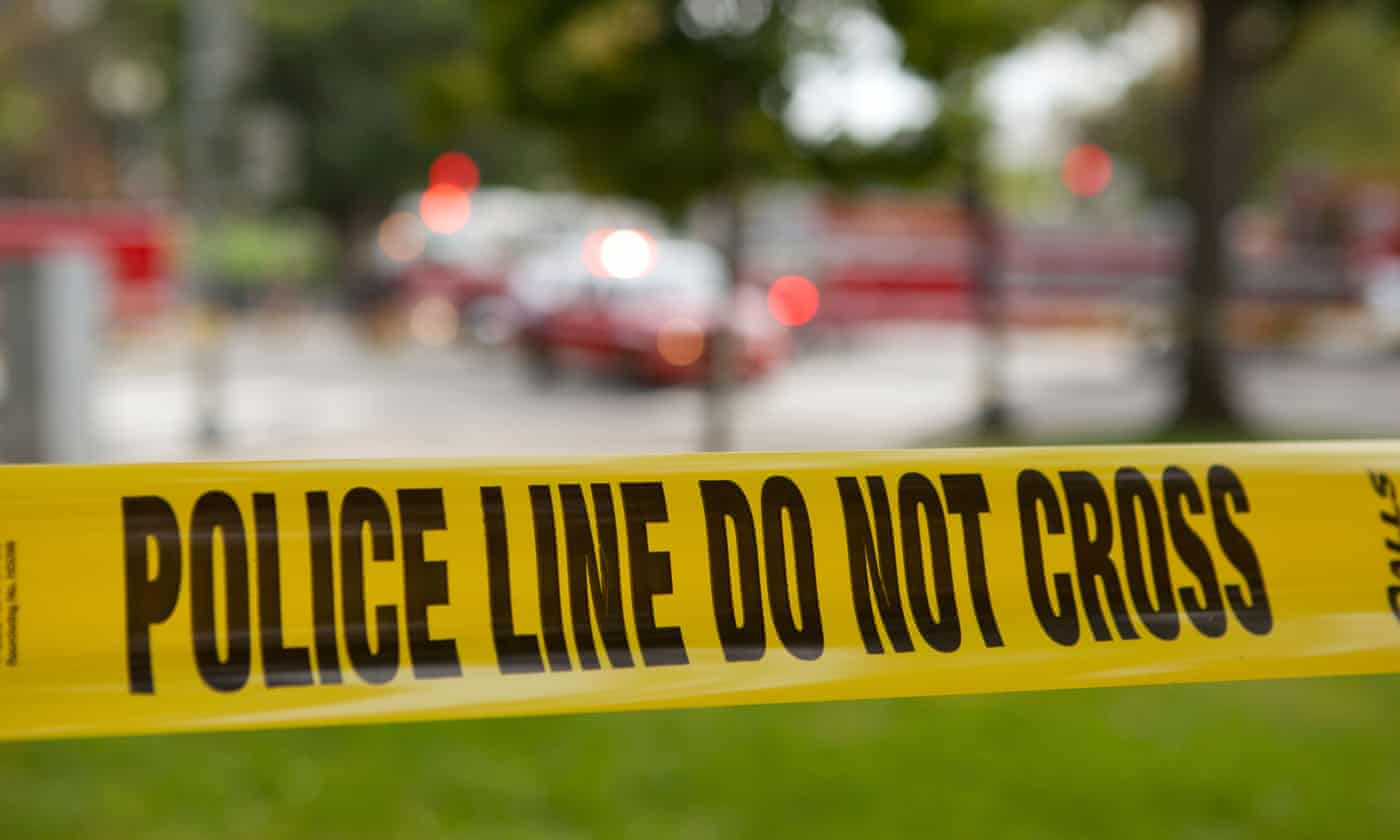 Colorado: male suspect stabs eight in apparently random attacks