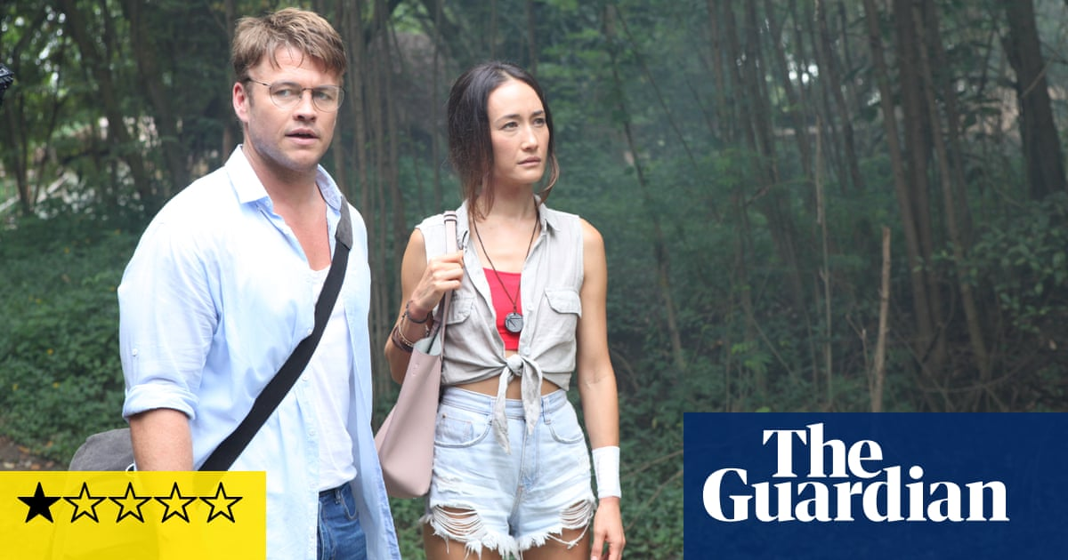 Death of Me review – Thai-holiday thriller cant supply the scares