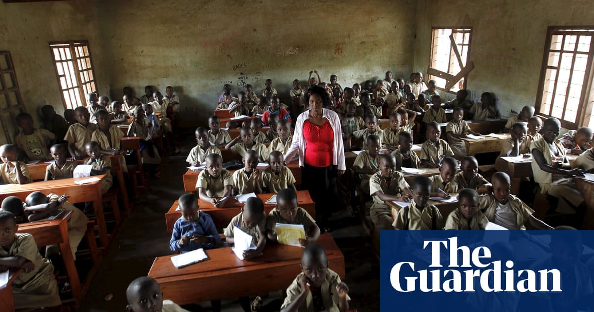 Schools around the world – in pictures | World news | The