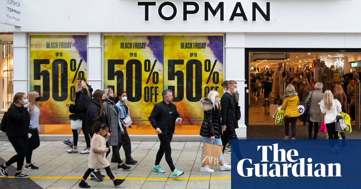 Philip Green's Arcadia Group collapses into administration