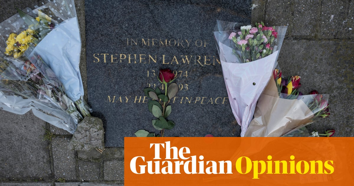 The Guardian view on race and policing: a wake-up call from MPs