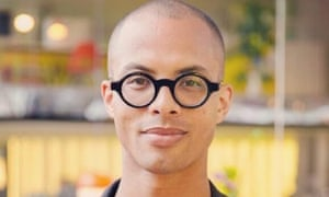 Josh Rivers. The Gay Times released a statement confirming Rivers had been suspended with 'immediate effect'.